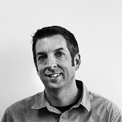 Chris Walla Senior Project Architect