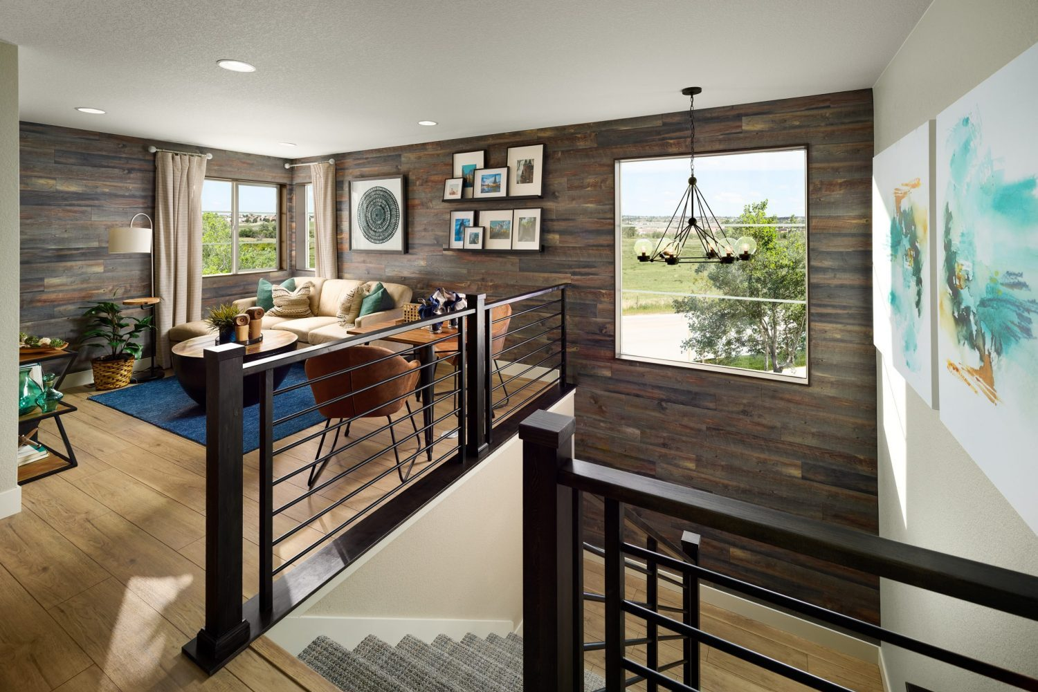 Award Winning Denver residential architect custom home