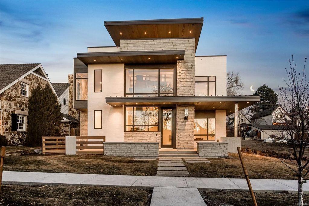 Award winning architecture Contemporary exterior