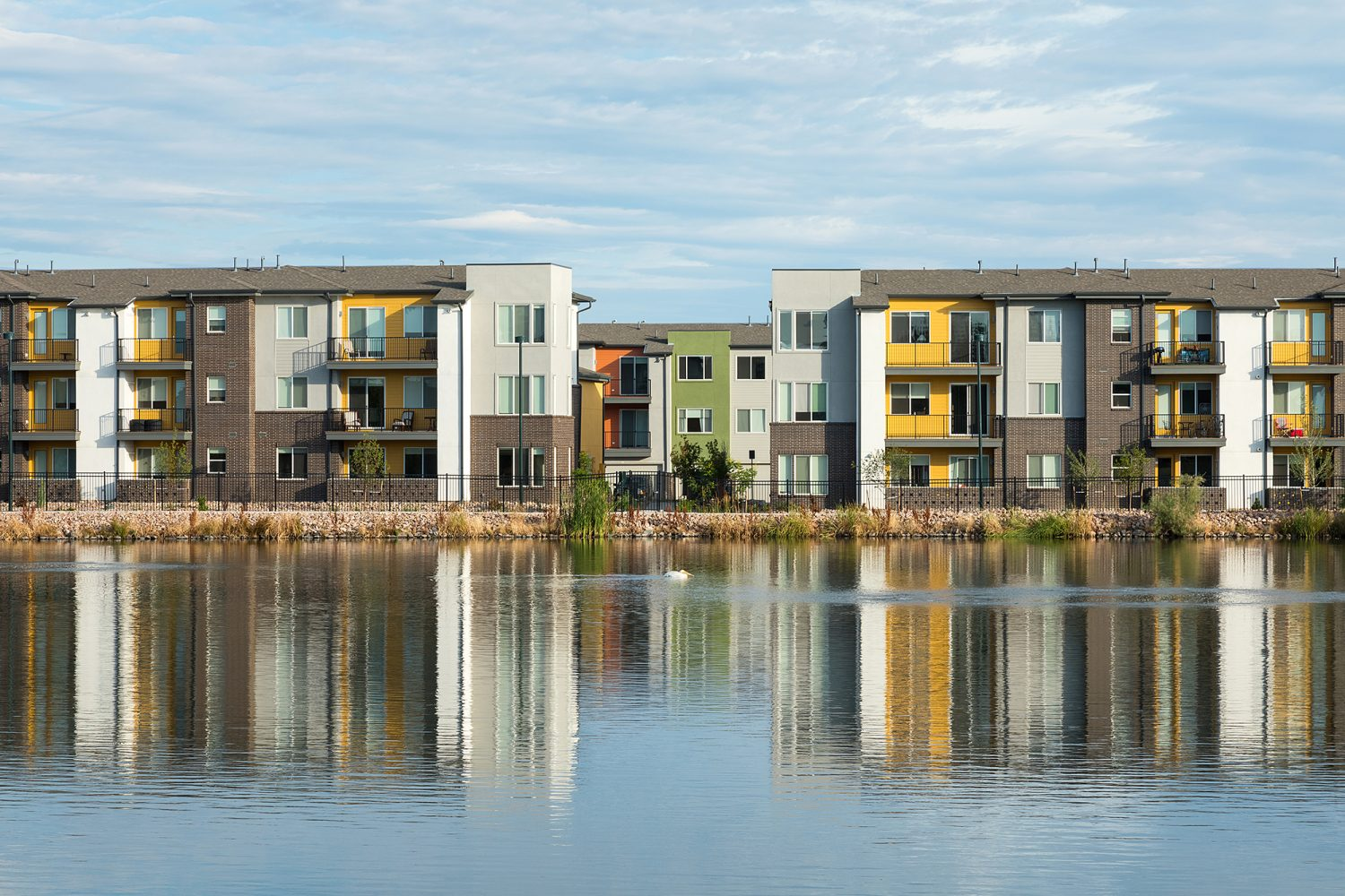award winning architecture firm colorado architect apartment building